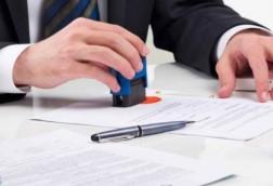 Hiệu lực của hợp đồng tay và công chứng?